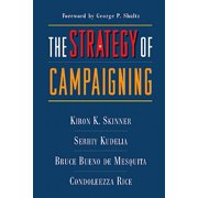 The Strategy of Campaigning - eBook