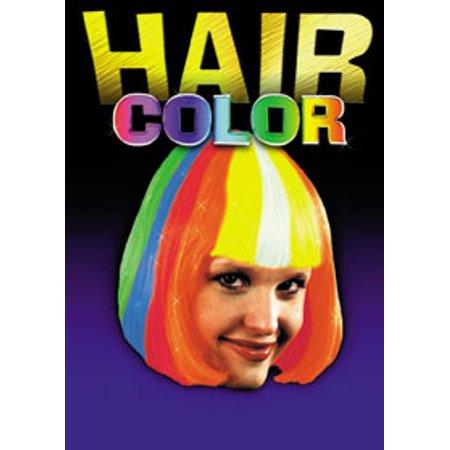 Hairspray Glitter, Multi - Glitter Hairspray