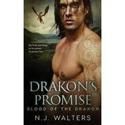 Drakon's Promise (Paperback)