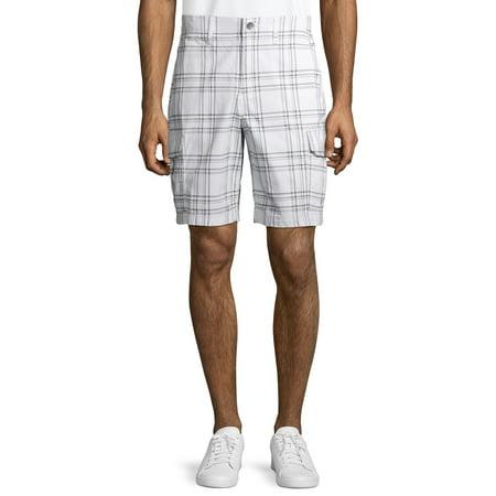 George Big Men's Cargo Shorts