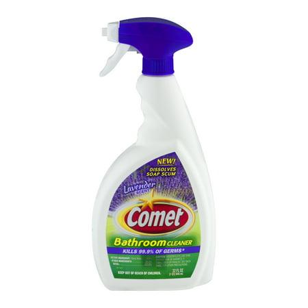 Comet Lav Bath 32oz Spry 9 Walmart Com