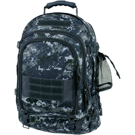 Compatible Hydration System (Code Alpha Tac Pac with Hydration System - Multiple)