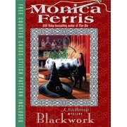 Blackwork - eBook