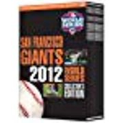Giants 2012 World Series Collector's Edition [DVD]
