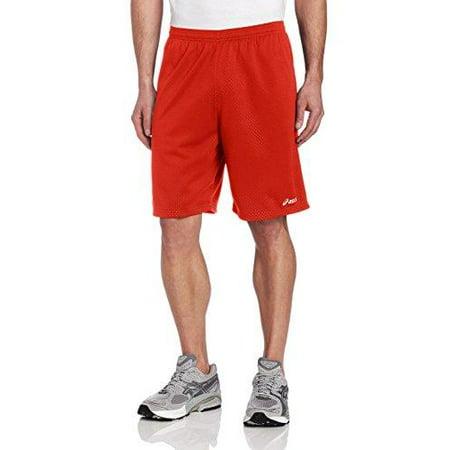 ASICS Men's Cradle Athletic Shorts, - Asics Spandex Shorts