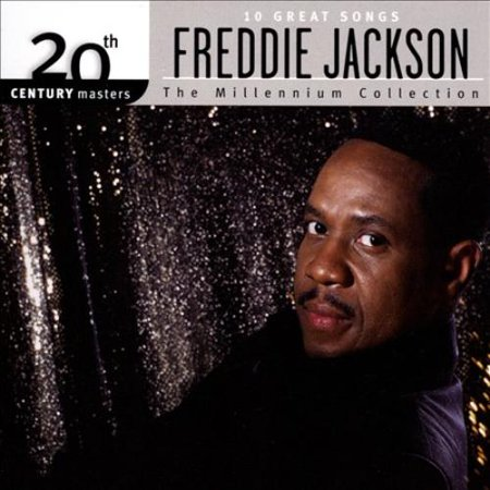 Freddie Jackson 20th Century Masters: The Millennium Collection * CD - image 1 of 1
