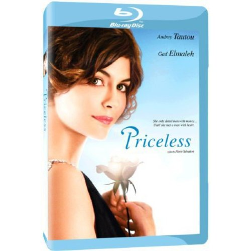 Priceless (Blu-ray) (French) (Widescreen)