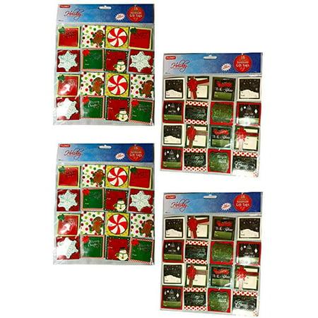 Christmas 64 Gift Tags 2