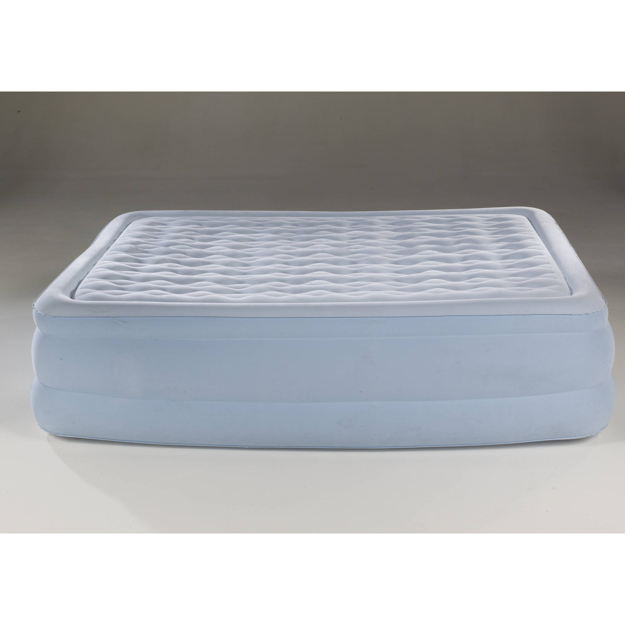 "Simmons Beautyrest Contour Aire 18"" Queen Raised Air Bed Mattress"