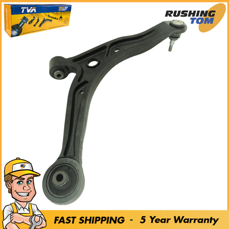 Lower Leg Assembly (New Front Left Lower Control Arm And Ball Joint Assembly For 99-04 Honda Odyssey )