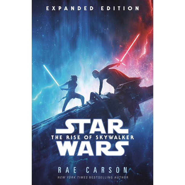 The Rise Of Skywalker Expanded Edition Star Wars Walmart Com Walmart Com