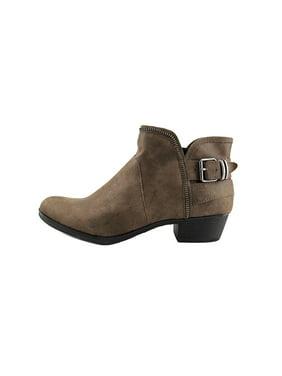 f81ae93b4ff Product Image American Rag Womens Edee Closed Toe Ankle Fashion Boots