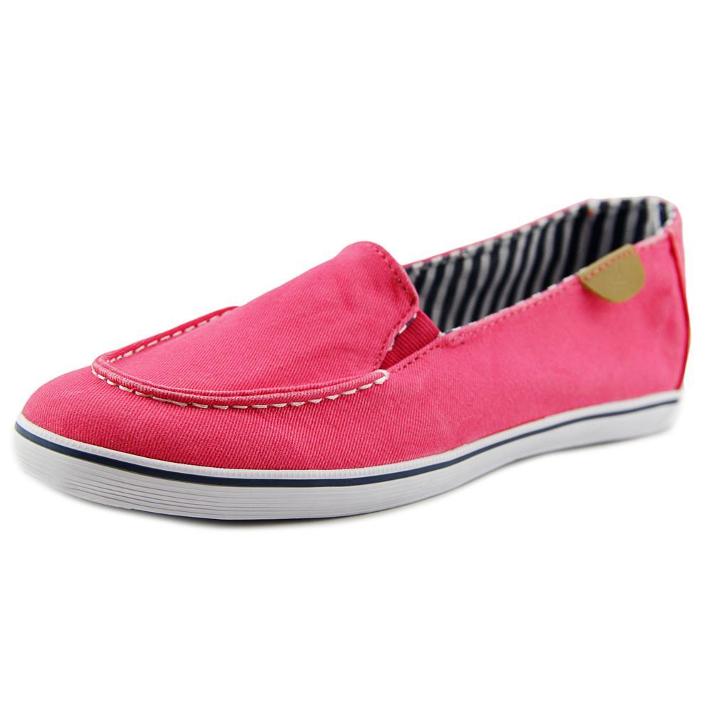 sperry top sider zuma toe canvas tennis shoe