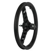 Acs Mag Stellar 3/8 3-Spoke Front Wheel