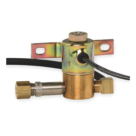 Solenoid Valve for Humidifiers Solenoid valve assembly for Honeywell HE220, HE225, HE260, and HE265 humidifiers.  This humidifier replacement part includes the water feeder tube and the nozzle.