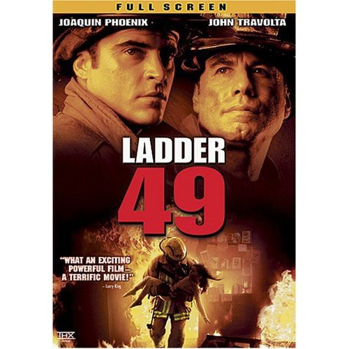 Ladder 49 (Full Frame)