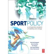Sport Policy - eBook
