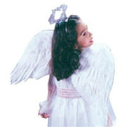 Child Feather Angel Wings