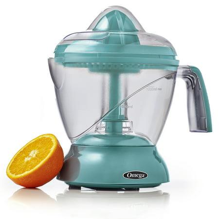 Omega Electric Citrus Juicer, CJ1000A