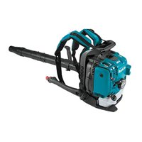 Makita EB7660WH Hip Throttle Backpack Blower, 64 oz Fuel Tank, 4-Stroke Engine