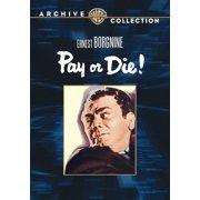 Pay or Die (DVD)