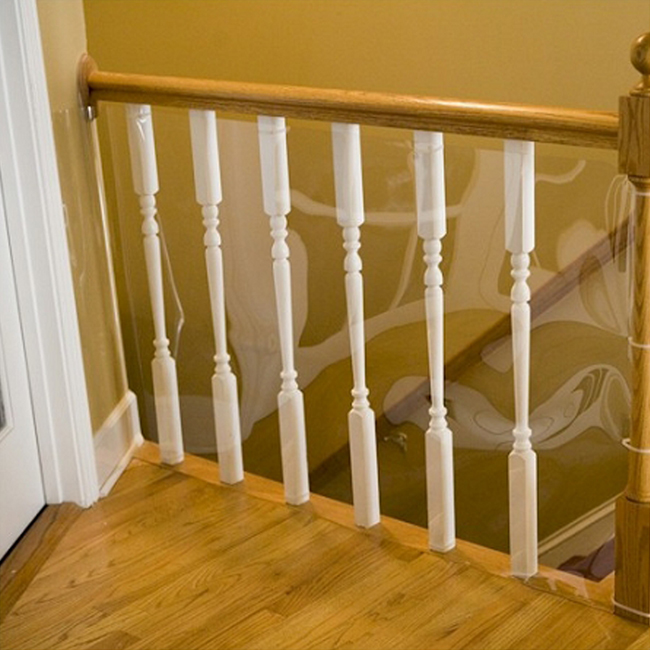 Cardinal Gates Banister Shield Protector - 15 Feet KS15