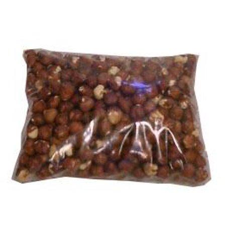 - Hazelnuts (Filberts) Whole, shelled, 16oz