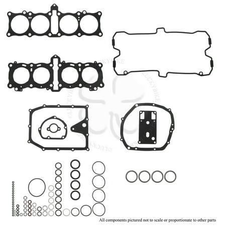 Complete Engine Gasket Kit Suzuki 1992 1993 1994 1995 GSXR