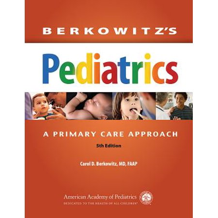 Berkowitz's Pediatrics : A Primary Care Approach