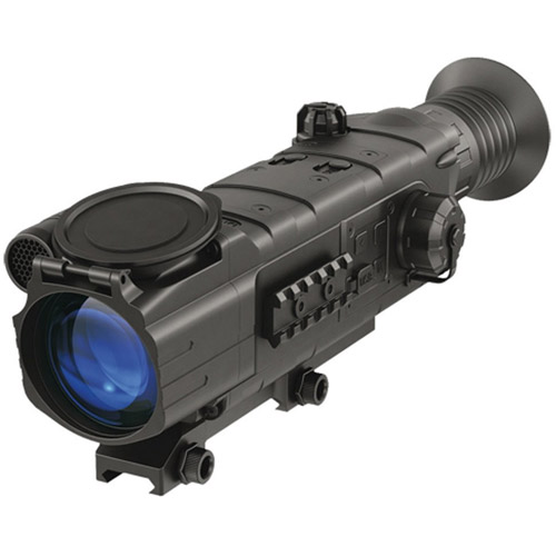 Click here to buy Pulsar Digisight N750 Digital Nightvision Riflescope by Pulsar.