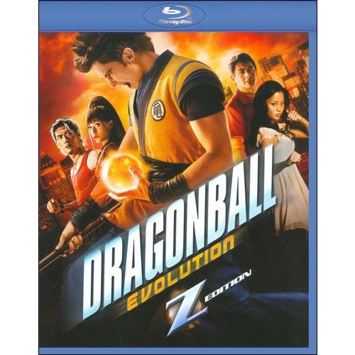 Dragonball: Evolution (Blu-ray) (Widescreen)