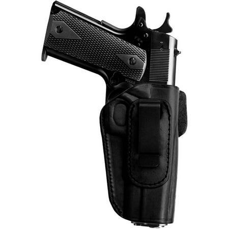 Tagua Glock 43 4-in-1 Holster, Brown (Glock 34 Gen 4 Mos For Sale)