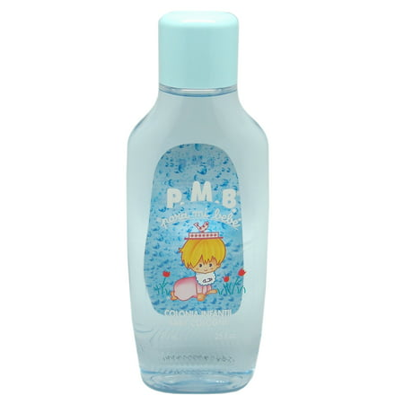 PMB Para Mi Bebe Baby Cologne. Original, Alcohol Free, Gentle and Fresh Fragance for Your Baby. 25 Fl Oz / 750 ml. ()
