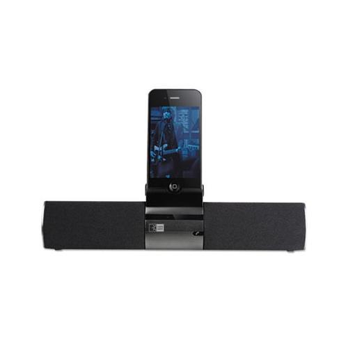 Bytech Portable Bluetooth Speaker, Black