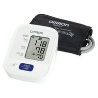 NEW Omron 3 Series Upper Arm Blood Pressure Monitor (Model BP7100)