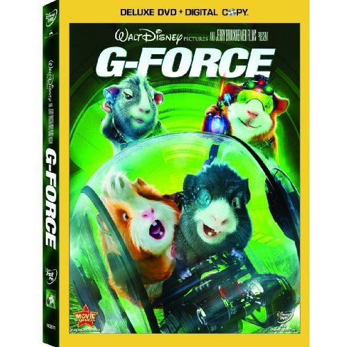 G-Force (Widescreen)