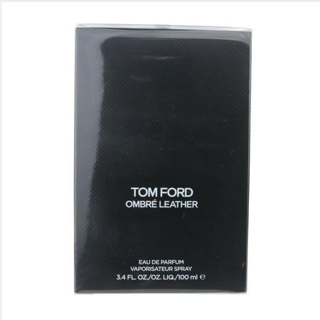 Tom Ford Ombre Leather Eau De Parfum 3.4oz/100ml New In