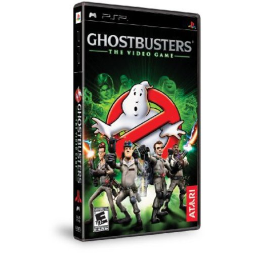 Ghostbusters (PSP)