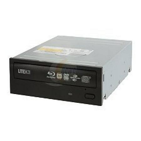 Lite-On IHES208 8X Internal Blu-Ray Combo Drive (Black) ()