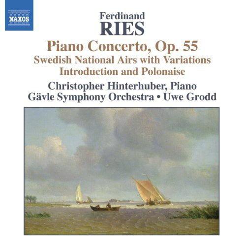 Piano Concertos 2 / Concerto Op 55