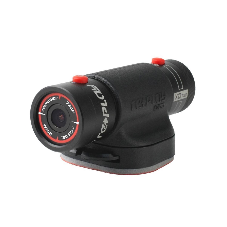 Replay XD 01-RPXD720-CS model XD720 Full HD 720p High Def...