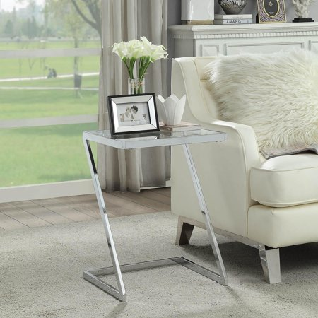 - Carolina Cottage Sofie Z Base Accent Table
