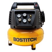 Bostitch BTFP02011 6 Gallon Oil-Free Pancake Air Compressor