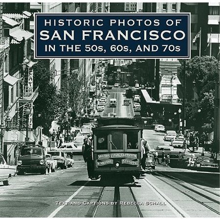 Historic Photos of San Francisco in the 50s, 60s, and 70s - Clothes Of The 60s And 70s