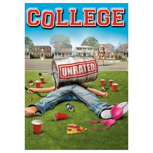 College (Unrated) (2008)