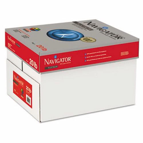 Navigator Platinum Paper, 99 Brightness, 11 x 17, 2,500 Sheets (SNANPL1720)