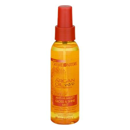 Creme De Nature Argan Oil Reviews