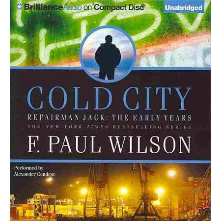 Cold City by