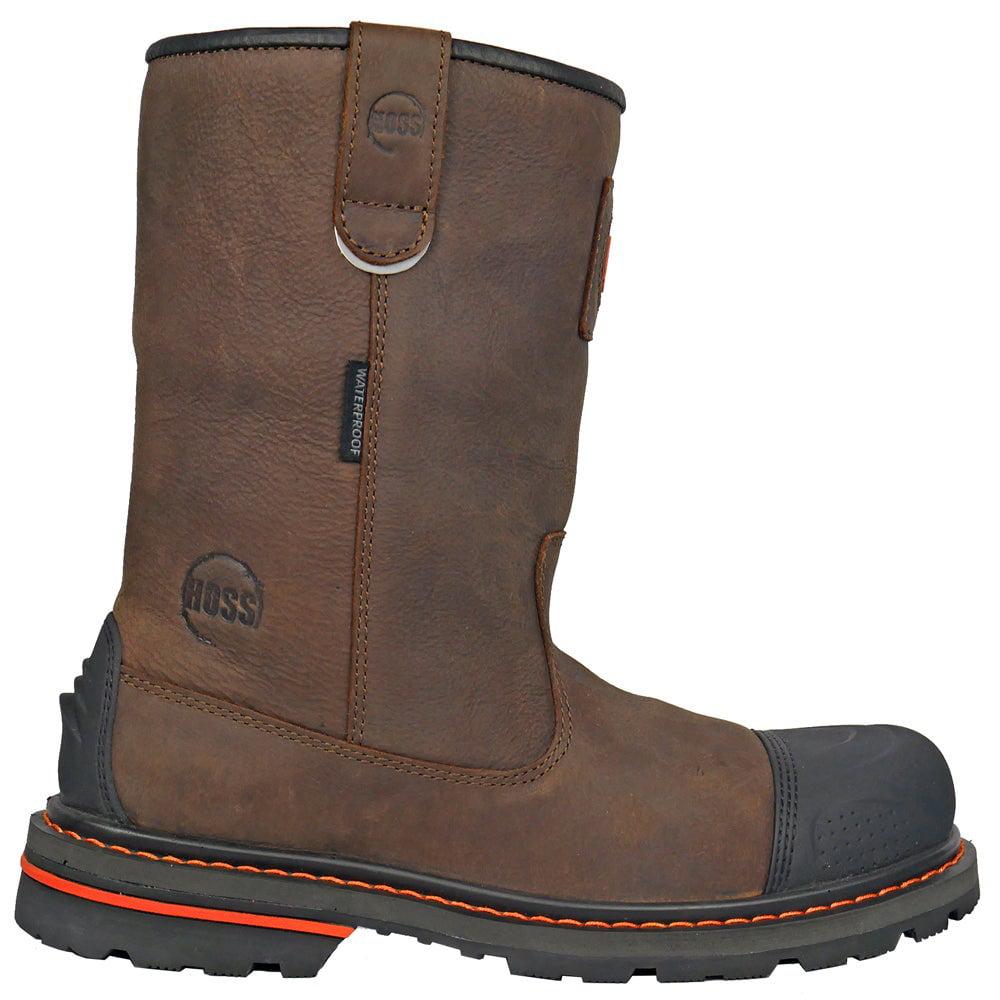 HOSS Boot - Hoss Boots Mens Cartwright
