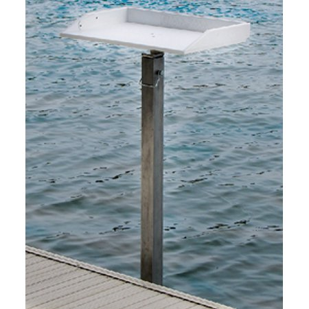Tie Down Engineering Dock Side Mounting Base Magma Table Dual